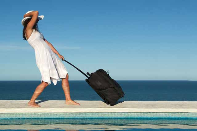 Must-Know Hacks For The Solo Traveler