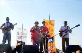 Goa Music