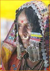Tribes of Maharashtra