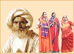 Costumes of Maharashtra