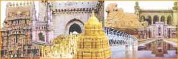 Andhra Pradesh Tours