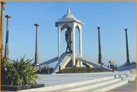 Pondicherry Tours