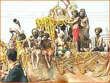 Devi Patan Mela