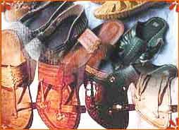 Foot Wear of Maharashtra