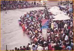 Ganges Festival