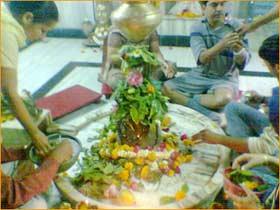 Maha Shivratri Festival in Andhra Pradesh