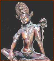 Metalware in Tamil Nadu