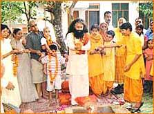 Rama Navami Mela