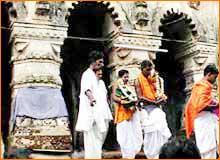 Vishnupur Festival
