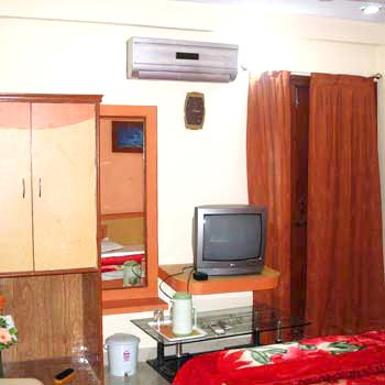 A.C. EXICUTIVE ROOM