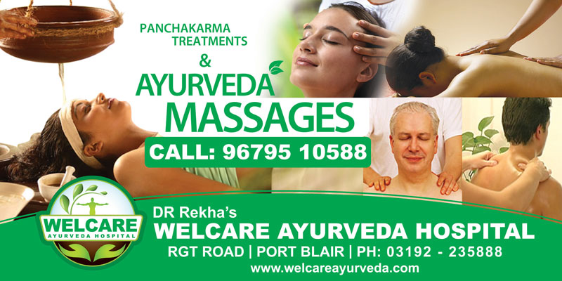 WELCARE AYURVEDA PORT BLAIR