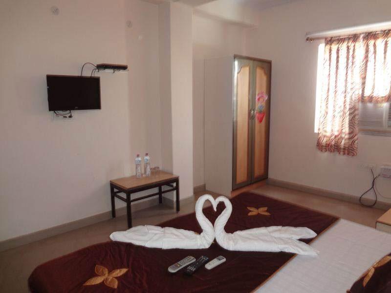 Room Hotel Deepak