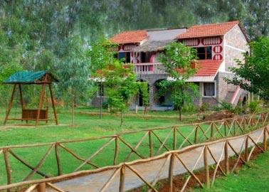 dbl cottage