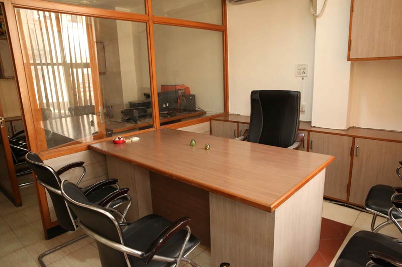 Office Meeting Facilities