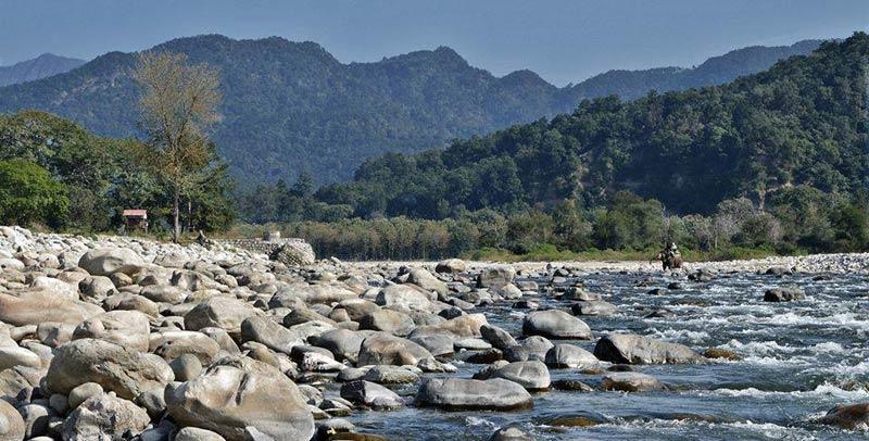 Jim Corbett National Park & Its Dynamic History