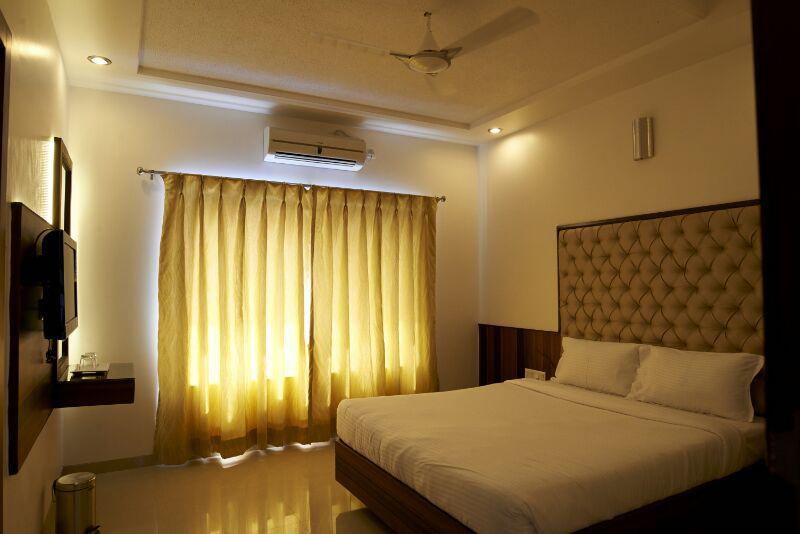 Classic Superior Room