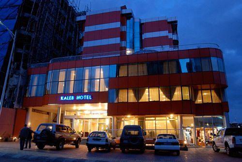 Kaleb Hotel