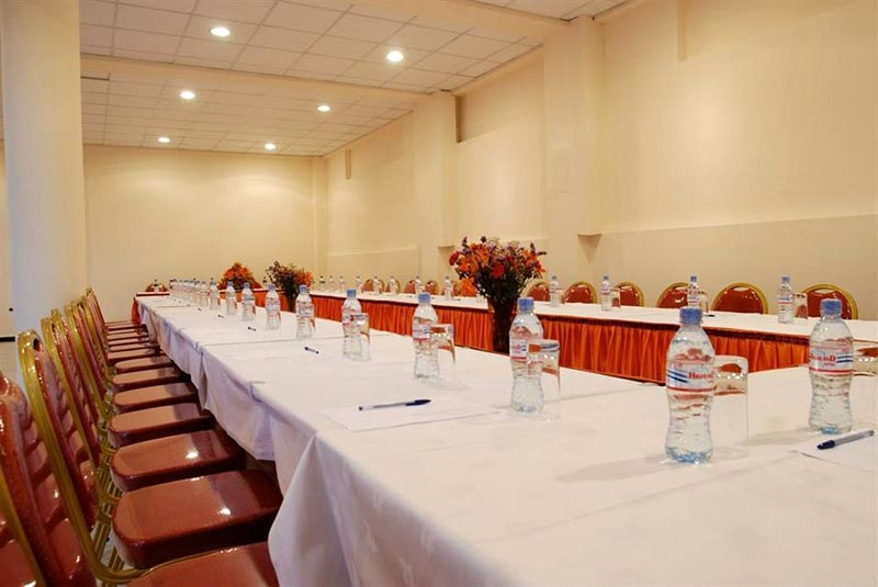 Meeting Hall 2
