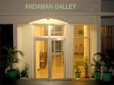 Andaman Gallery