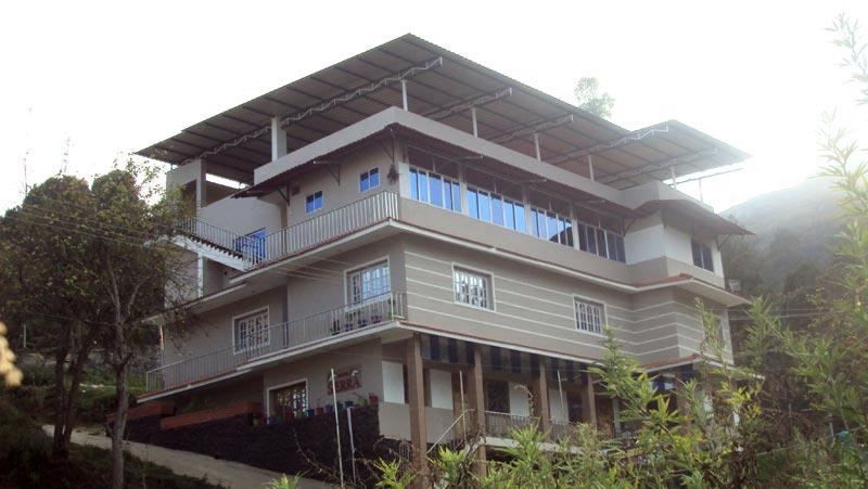KODAI HOTEL SIERRA