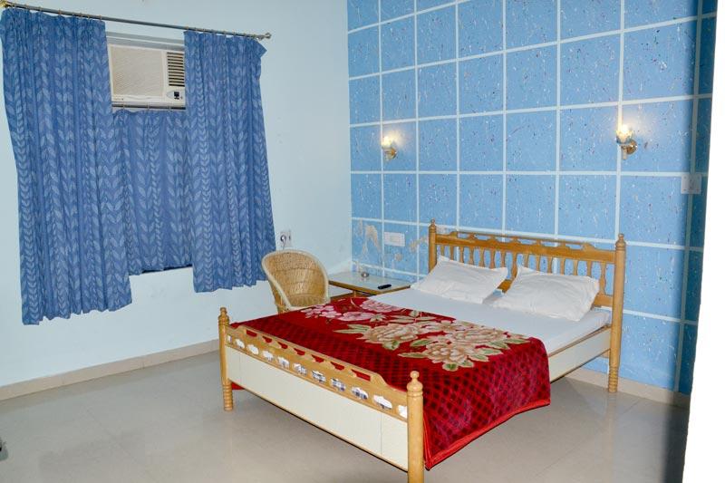 pushkar valley resort room pic