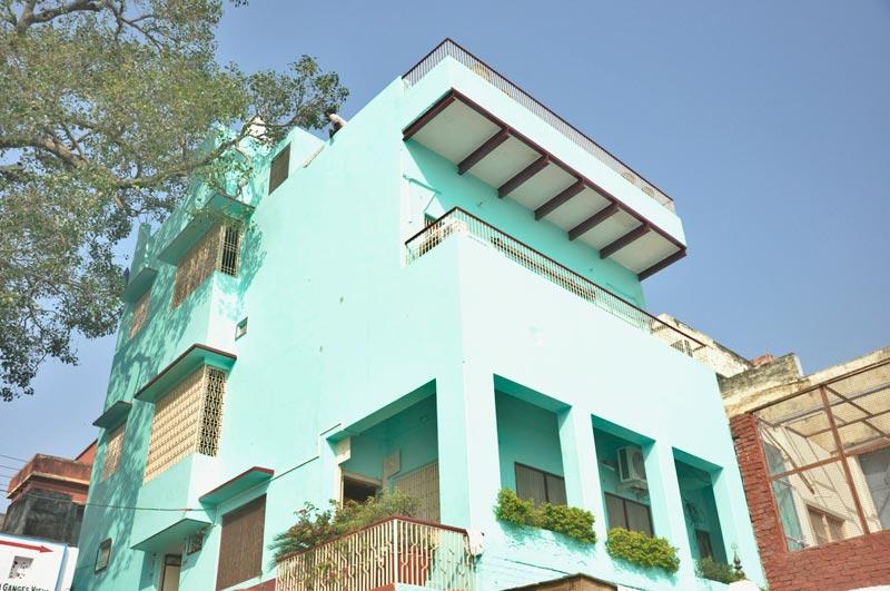Kedareswar Building