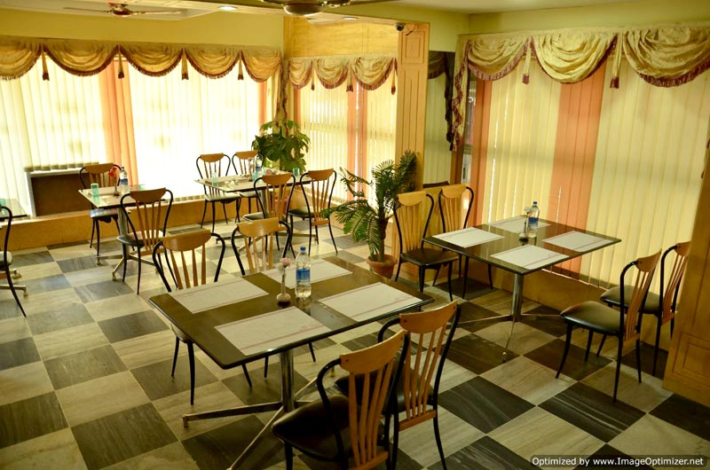 Archana - Pure Veg Restaurant