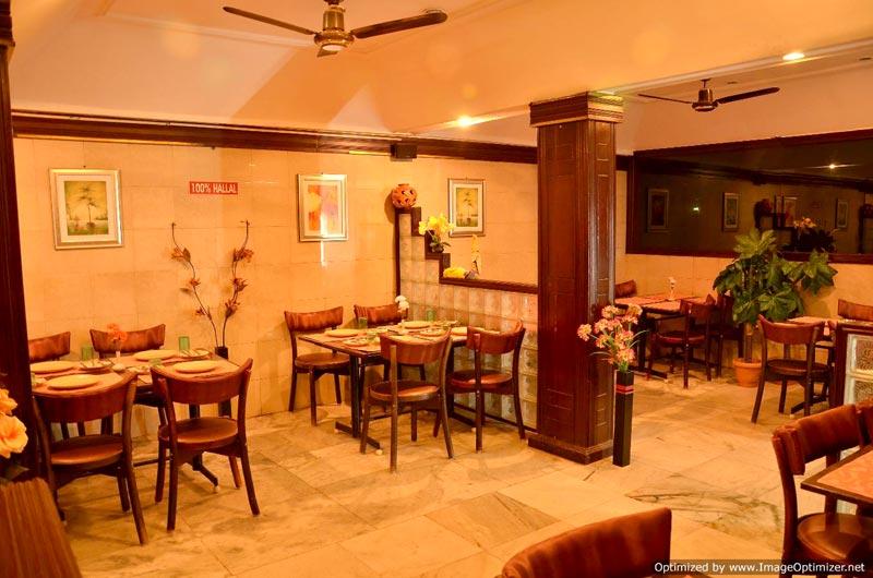 Alagapuri - Traditional Non Veg Restaurant