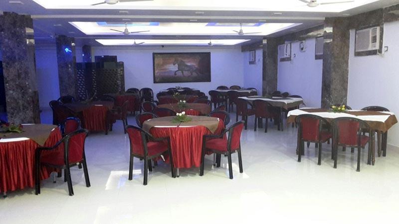 AMIT HOTEL RESTAURANT