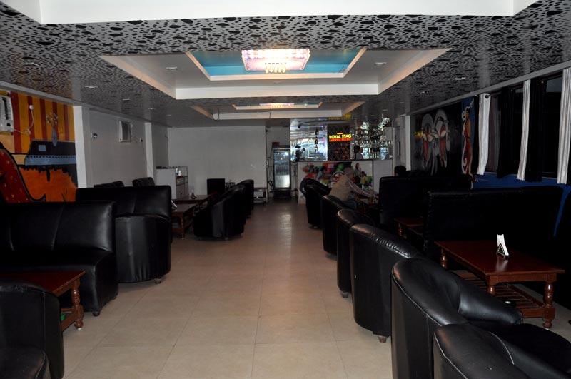 AMIT HOTEL BAR
