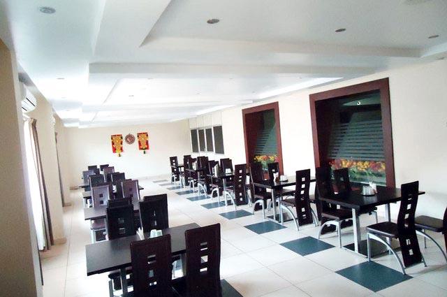 Kamadhenu Restaurant