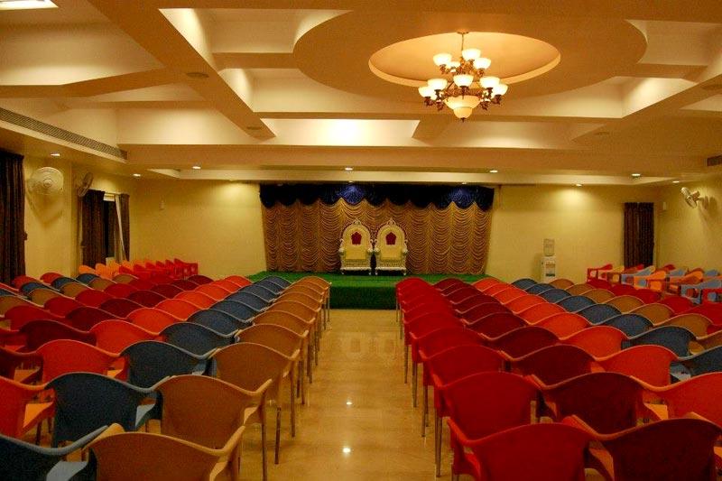 Lakshmi Banquet Hall