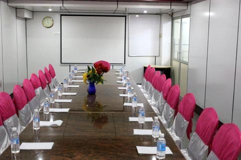 Simha Board Room
