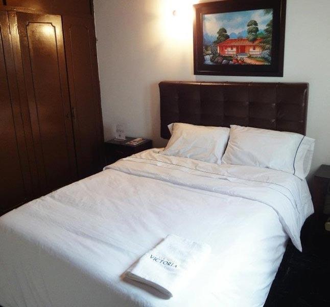 Casa Hotel Victoria Room 2