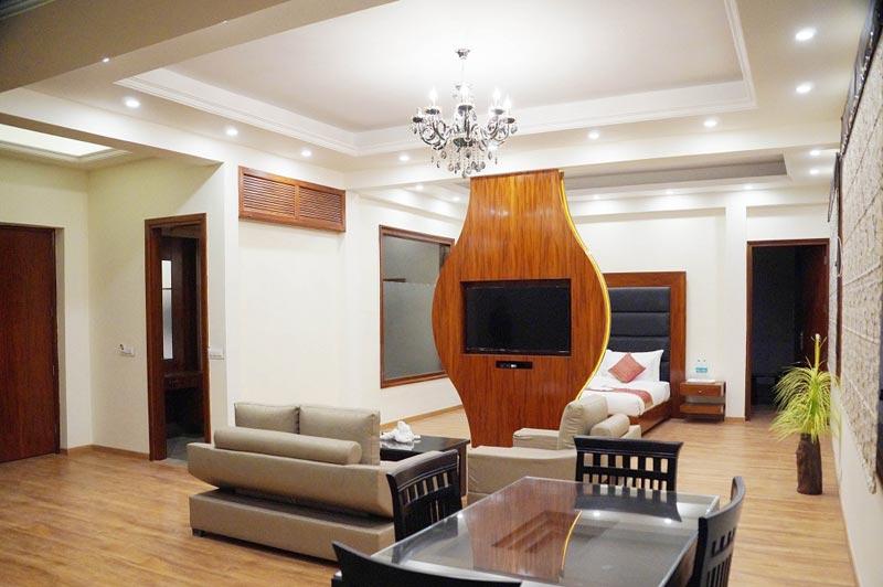 Serenity Suite