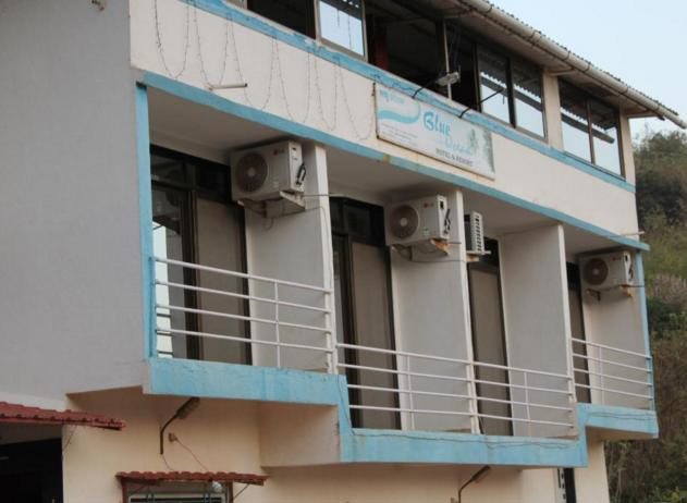 A/c Rooms with Balcony