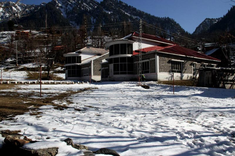 Sharda Resort, Valley Trackers
