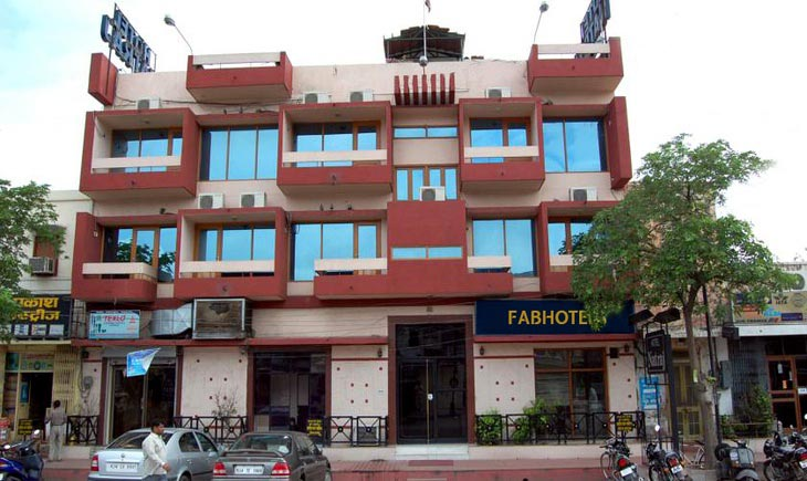 Fabhotel- Jaipur