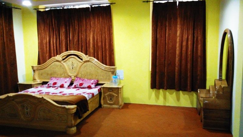 Khajjiar Suites