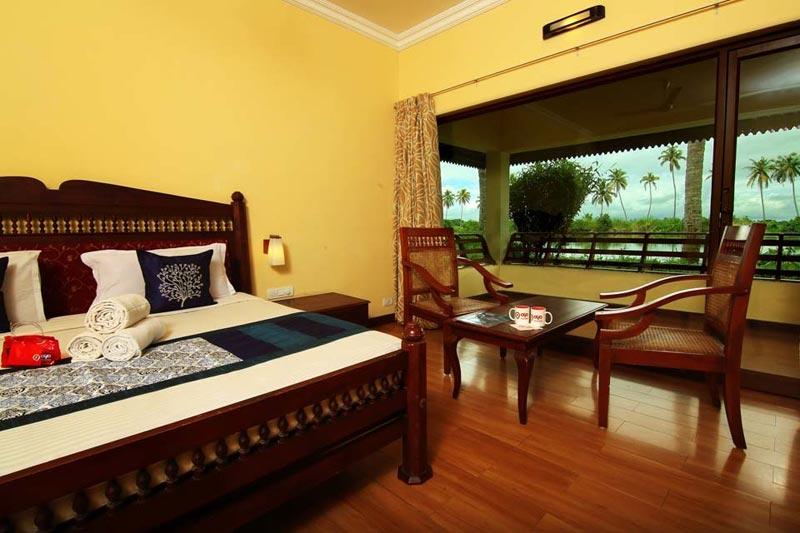 manor Hotel rooms