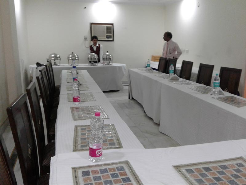 conference room 40 pax