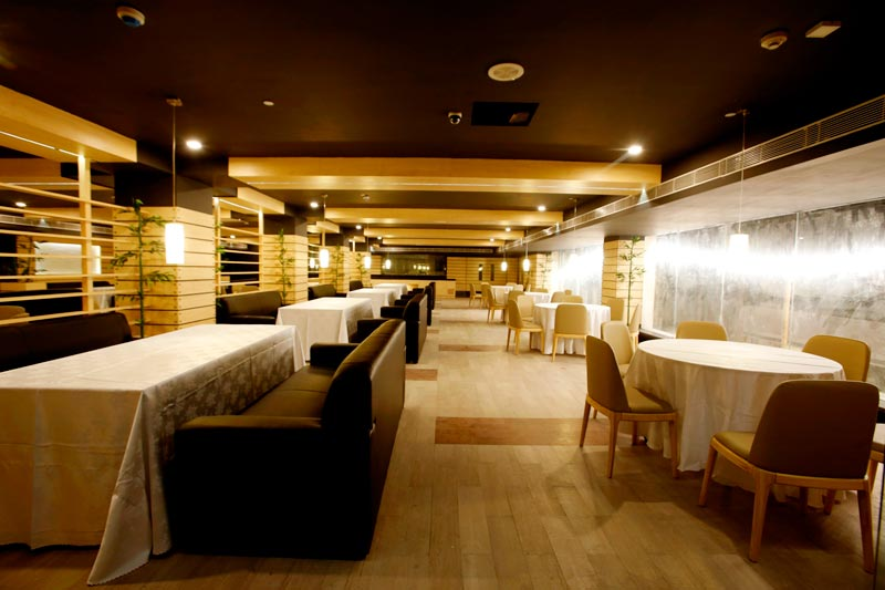 Restaurant ( Bistro )