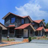 Dharamshala Luxury Hotel - Dharamshala Hotels