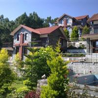 Dharamshala Luxury Hotel