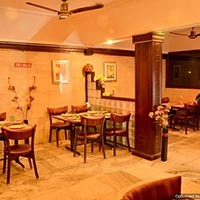 Alagapuri - Traditional Non Veg Restaurant