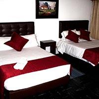 Casa Hotel Victoria Room 1