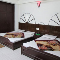Four Bed Family Suite Non A/C