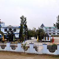 jyoti hotel and restaurant