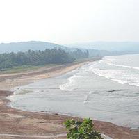 Palande Beach