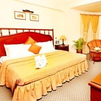 Business Suite Room (Swosti Premium)